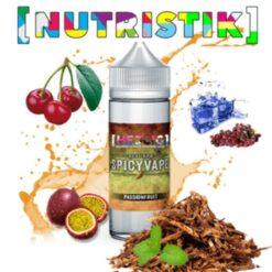 HECCIG COM liquid nutristick 6mg10ml