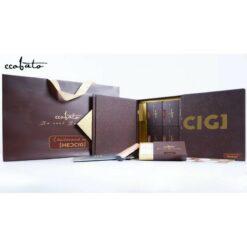 HECCIG COM heccig ltd edition cocobato virginia kavova luxus 12