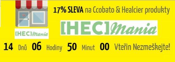 HECCIG COM snaha se ceni cim jeste pomoci aneb specialiste v novem e shopu 6